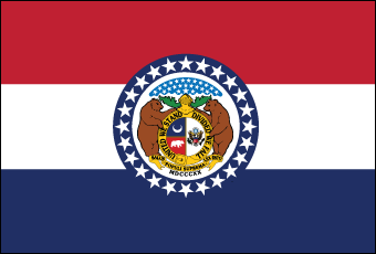 Missouri Flag